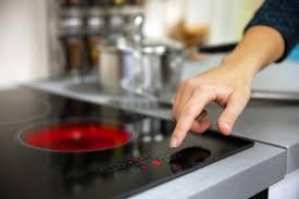 Afbeelding elektrisch koken